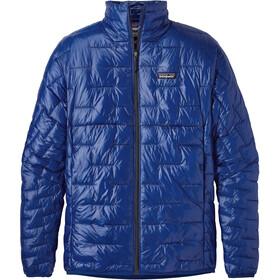 Patagonia M's Micro Puff Jacket Viking Blue